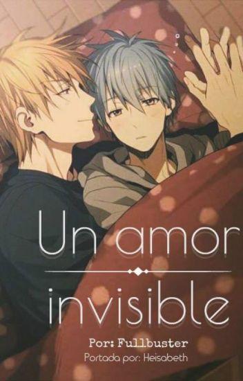 Un amor invisible (Kuroko no basuke, Kikuro)