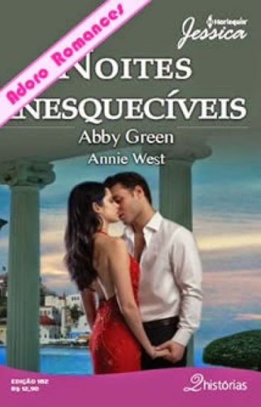 Aventura na Grécia - Abby Green