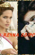 Mi Reyna Egipcia (H Y __)  by 027My02