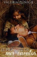 El príncipe de mis cuentos© // PREMIOSTHORN2016 by ValCorzar