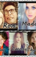 Best Friends Brother A Rove Fanfic by Rove_0806