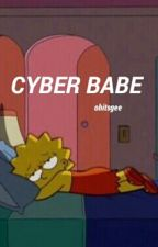 cyberbabe //muke// by ohitsgee