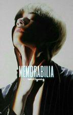 memorabilia | vmin by iberylhope
