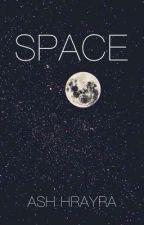 Space by ash-hrayra