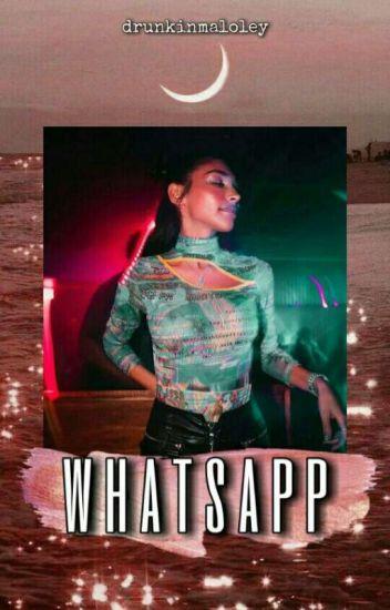WhatsApp » Freshlee