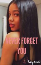 NEVER FORGET YOU | LIL HERB FF by AiyanaJ
