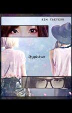 UN SOPLO DE AIRE (TaeNy Ver) by k0309_hwang
