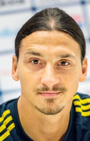 In your Eyes ❤️ (Zlatan Ibrahimovic Fanfiction)