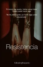 resistencia (ls) by followingthepanic