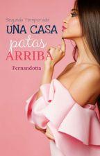UNA CASA PATAS ARRIBA. by fernandotta