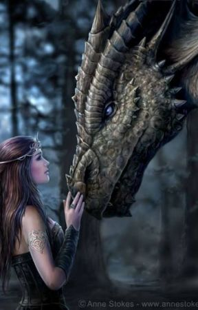 Dragons Lorel by Animaldefender16