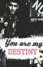 You Are My Destiny  by Afnan_Mohd