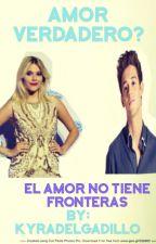 Amor verdadero? Amtteo by KyraDelgadillo