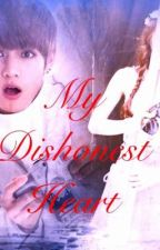 My Dishonest heart by btswendy