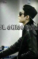 EL CHICO MALO [Min yoongi] by yoongiMixtappe