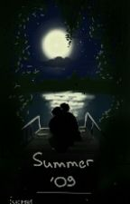 Summer '09 [Larry Stylinson] by Emilia_Hazza