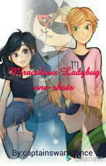 Miraculous Ladybug One-Shots (Completed)