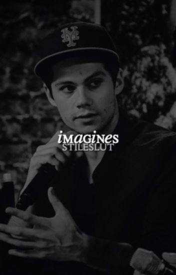 imagines ➳ o'brien