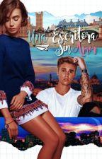 Una Escritora Sin Amor | JB  by howtobeinlovewithyou