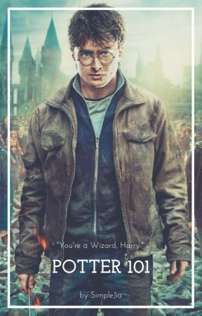 Potter 101 Harry Potter And The 80 Drumsticks Wands Wattpad