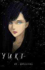 Y U K I by rose1ine