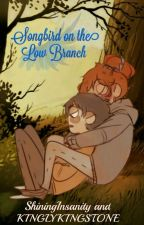 Songbird on the Low Branch (Over the Garden Wall fanfiction) by ShiningInsanity
