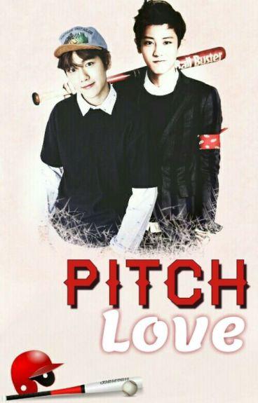 Pitch love || ChanBaek