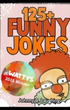 Top 100 jokes in the world!!!! by TheABz