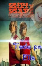 Zipi y Zape: Todo Por ella. by IngridKingsA