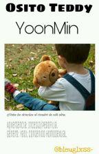 Osito Teddy; YoonMin by bleuglxss-