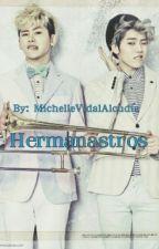 Hermanastros [YaDong] by MichelleVidalAlcudia