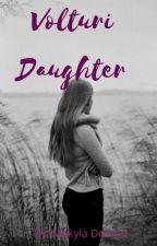 Volturi Daughter by twilightlover153