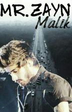 Mr.Zayn Malik  by Sandy_khaled