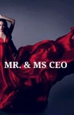 Mr.&Ms Ceo by meyaluv324