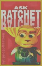 Ask Ratchet by PrideOfFastoon