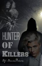 Hunter Of Killers by BaniaNikara