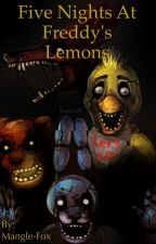 Five Nights at Freddy's Lemons by Jess_Akashiya