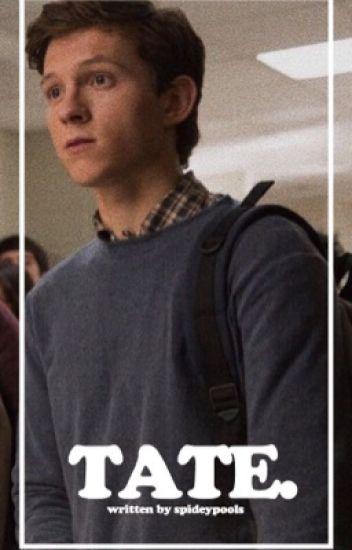 Tate  ( teen wolf )