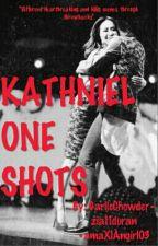 KathNiel One Shots by zia11duran