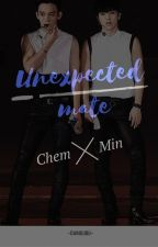 Unexpected Mate ~ChenMin~  by DaniDubu