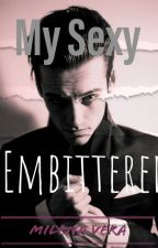 My sexy Embittered © by MilenaVeraVilln