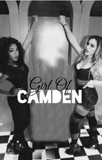 Girl Of Camden - Norminah  by PuppyETdeNarnia