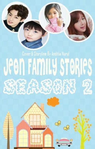 JEON FAMILY STORIES SEASON 2