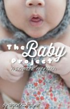 The Baby Project - Dramione by princesseadlynn
