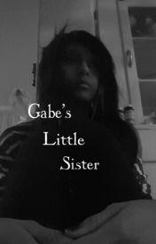 Gabe's Little Sister by luvsharlie