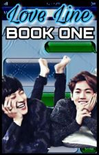 [Love Line][BaekYeol AU] by TylerHerondale