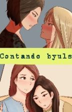 Contando Byuls (moonsun)  by elvitayea