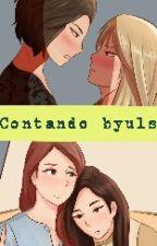 Contando Byuls (moonsun) [completada]  by elvitayea