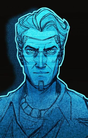 """Wonderful, A Holographic Psychopath!"""