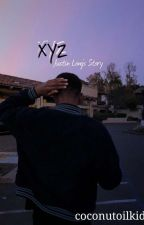 XYZ: Justin Long's Story by coconutoilkid